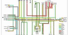 ilmu pengetahuan dasar motor diagram kelistrikan honda beat