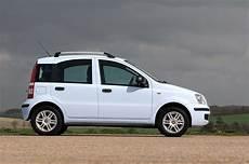 Fiat Panda 2004 Car Review Honest