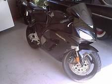 Buy 2004 Honda Cbr 1000RR Sportbike On 2040 Motos