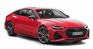 2020 Audi RS7 Review Trims Specs And Price  CarBuzz