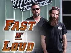Fast N Loud Tv Fast N Loud