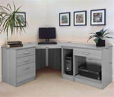 home office furniture computer desk homestead living walshaw l shape computer desk reviews