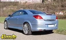 Eleron Spoiler Portbagaj Opel Astra H Cabrio Twintop