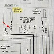 power flame burner wiring diagram 33 wiring diagram amana furnace tech support anthonydpmann