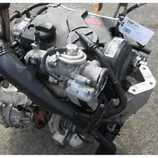 engine motor vw polo 1 4 tdi 79 ch bnv garanti