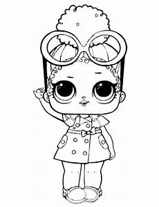 Malvorlagen Mc Unicorn 40 Free Printable Lol Dolls Coloring Pages