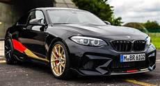 bmw m2 germany bmw catches world fever shows off german themed m2 competition carscoops
