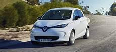 2018 Renault Zoe Intens Review