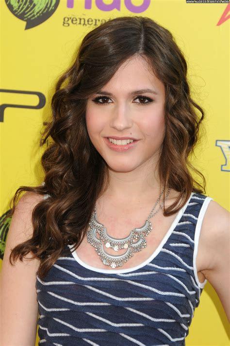 Erin Sanders Hot