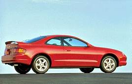 Toyota Celica  Cars Of The 90s Wiki FANDOM Powered By