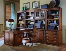hooker home office furniture hooker furniture home office brookhaven peninsula desk 281