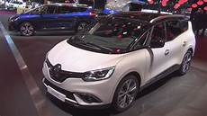 renault grand scenic maße renault grand scenic intens 7p energy dci 130 2017 exterior and interior