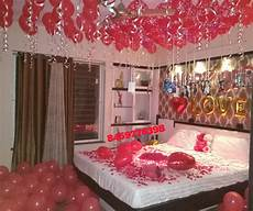 romantic room decoration for surprise birthday party in pune romantic room decoration in pune