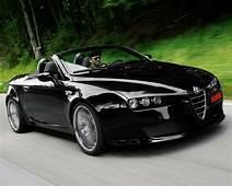 Alfa Romeo Spider By Novitec  It's Your Auto World