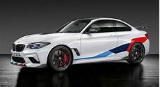 2019 bmw m2 competition gets m performance parts the torque report