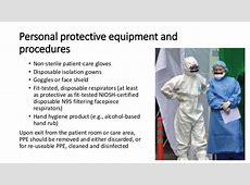 coronavirus contact precautions