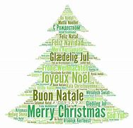Image result for clip art christmas in multiple languages
