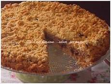 crostata alla nutella benedetta parodi crostata sbriciolata con ricotta amaretti e gocce di cioccolato idee alimentari amaretti dolci