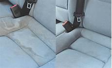 Autositze Reinigen Selbst De