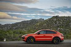 porsche cayenne coupe is finally here to tackle the bmw x6