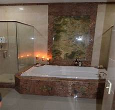 badezimmer mit whirlpool shower and mediterranean bathroom ta by