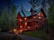 Mountain Getaway Cabin by Smoky Mountain Getaway A Five Bedroom Cabin Homeaway