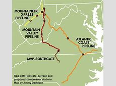 Atlantic Pipeline,Energy companies cancel Atlantic Coast Pipeline after,Atlantic coast pipeline construction schedule|2020-07-07