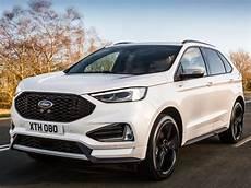 nouveau ford edge ford edge nouveau look et nouveau diesel challenges
