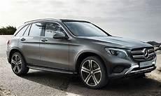 Mercedes Glc Meets Comfort Rediff Business