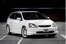 Tuning Honda Civic Mk7 01 06