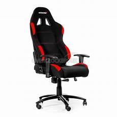 Ak Racing Gaming Chair Black Ocuk