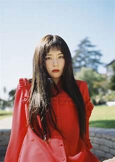 Seulgi Velvet Profile K Pop Database Dbkpop