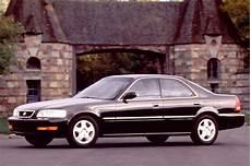 1996 98 acura tl consumer guide auto