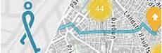 Routenplaner Zu Fuß - fu 223 wegekarte f 252 r wien kostenlos bestellen