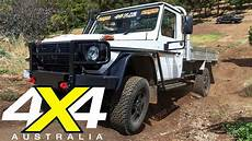 mercedes g professional g300 2017 4x4 of the year