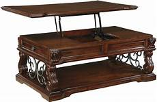 Coffee Table Lift Up Top