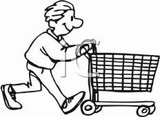 Push Cart Clipart 20 Free Cliparts  Download Images On
