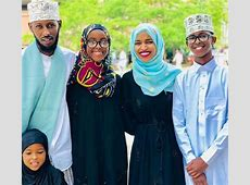 omar married brother fact check