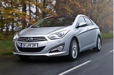Hyundai I40 1 7 Crdi Premium Review Autocar
