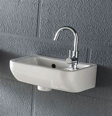 Lavabo A Fixer Au Mur Comment Choisir Un Lave Mains Castorama