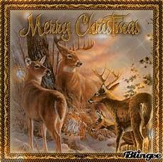 merry christmas deers picture 136171474 blingee com