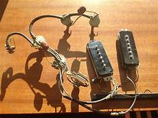 1967 gibson sg wiring harness vintage gibson 1967 p 90 complete wiring harness 1967 es 330 reverb