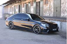 Side Skirts Diffusers Mercedes S Class Amg Line W222