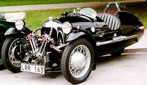 Morgan Sports Car For Steam  The Unofficial Mamod & Other