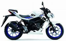 Suzuki Gsx S 125 2019 Fiche Moto Motoplanete