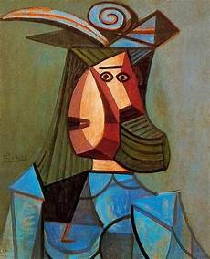 Picasso Kubismus Werke - 100 paintings by pablo picasso the cubist portraits