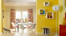 Yellow Home Decor Ideas by 20 Interior Decorating Ideas To Bring Yellow Color And