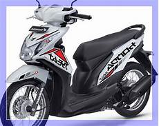 Modifikasi Beat Ring 14 by Modifikasi Beat Fi Simple Injeksi Thailook Ring 14 Touring