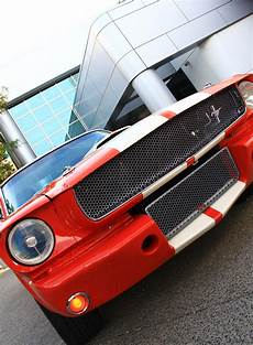 active cabin noise suppression 1967 ford mustang electronic valve timing mustangs fast fords of orange county builds a 1965 mustang in its showroom hot rod network