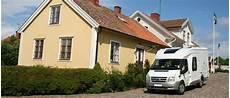 wohnmobil f 252 r schweden mieten wohnmobilreise tipps